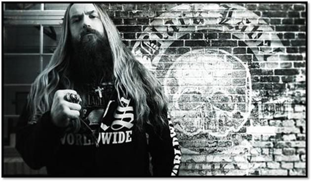 ZAKK WYLDE'S BLACK LABEL SOCIETY announce new album