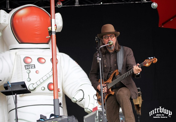 Primus, Portugal. The Man & Vista Chino – The Big Day Out – Olympic Park, Sydney – January 26, 2014