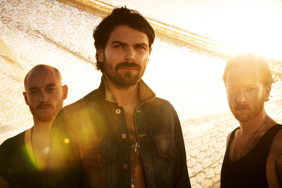 Biffy Clyro confirm national tour dates this September