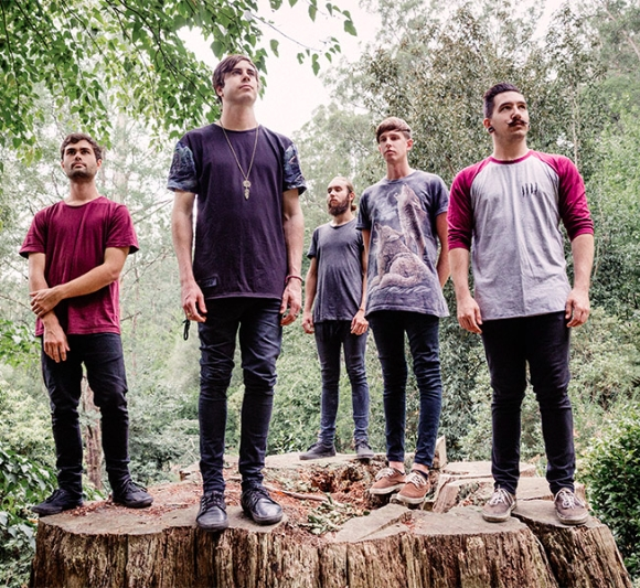 In Hearts Wake announce new album 'Earthwalker', Carbon Neutral partnership & debut new video