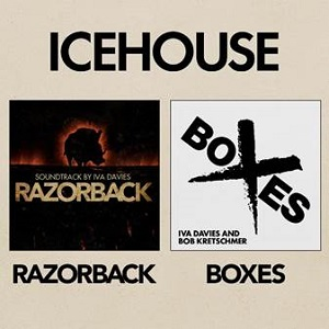 Iva Davies announces re-releases of Razorback and Boxes albums!
