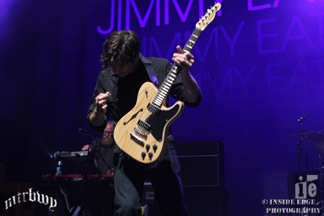 Jimmy Eat World, Panic! At The Disco & Alkaline Trio – The Forum, Melbourne – February 25, 2014