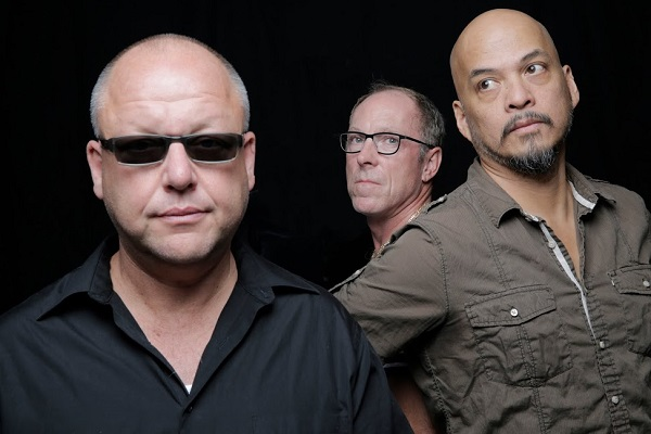 PIXIES release first full studio album in 20 years | special vinyl release confirmed for Record Store Day