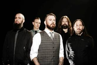 IN FLAMES Return With New Album 'Siren Charms' In September
