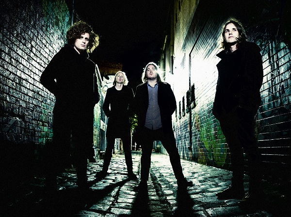 WIN tickets to see BRITISH INDIA at an exclusive Coopers After Dark show! (CLOSED)