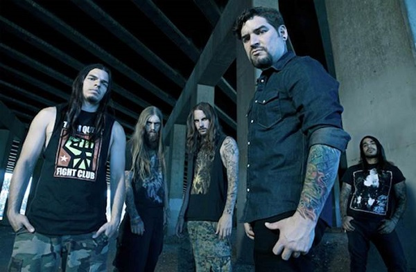 SUICIDE SILENCE album title and release date revealed!
