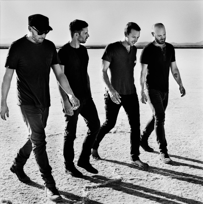 COLDPLAY – ANNOUNCING an EXCLUSIVE ONE-OFF AUSTRALIAN SHOW!