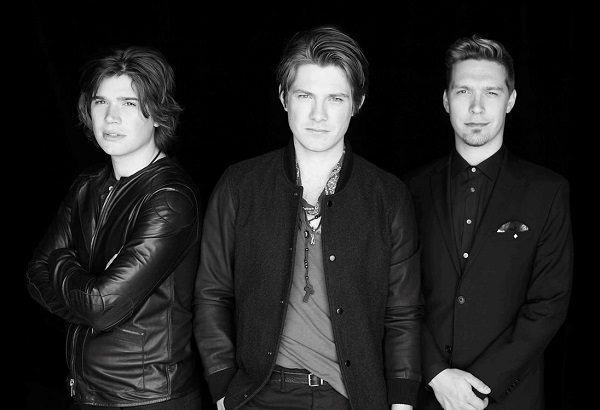 HANSON Announce fan voted set lists