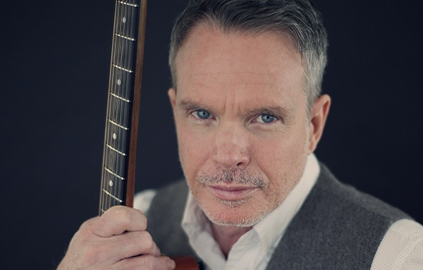 RICK PRICE announces new single & Pre album tour
