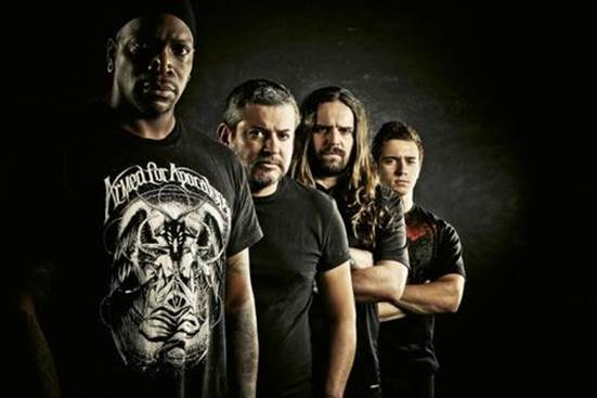 SEPULTURA announce Australia and New Zealand Tour
