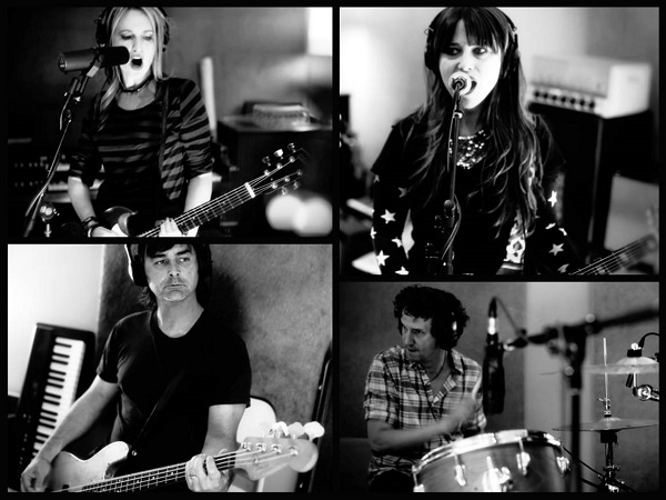 VERUCA SALT National Tour Announced for September