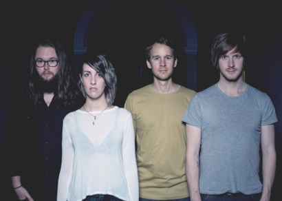 ASHEI Release EP 'Music Is Boring' – EXCLUSIVE stream