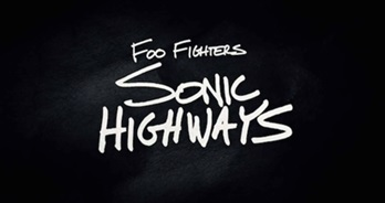 FOO FIGHTERS Eighth album confirmed for November release