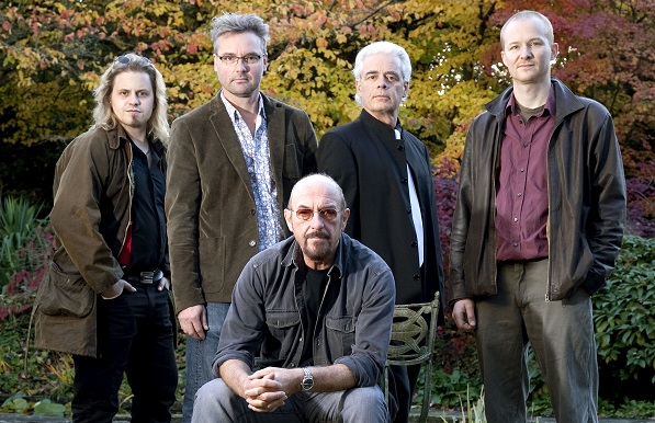 IAN ANDERSON presents The Best of JETHRO TULL with Thick As A Brick and more in Australia 2014