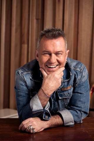 JIMMY BARNES celebrates 30 years as a solo artist with 30/30 anniversary release | out 29 August 2014