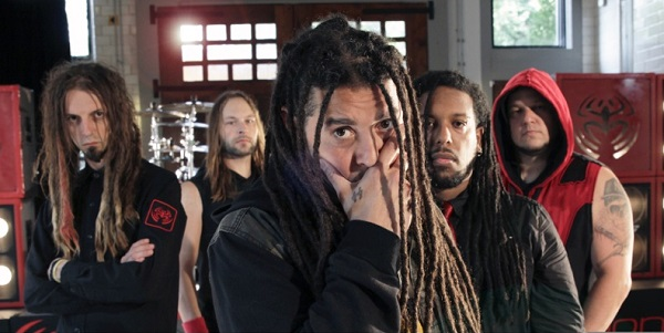 NONPOINT announce new album 'The Return'