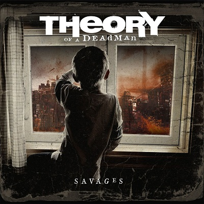 Theory of a Deadman – Savages