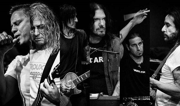 THE DEAD DAISIES flawless as they perform across the States