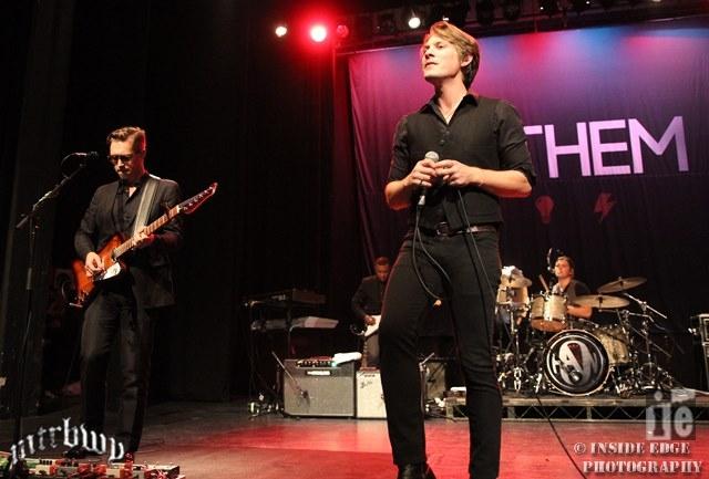 Hanson – The Enmore Theatre, Sydney – August 8, 2014