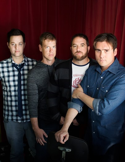 JIMMY EAT WORLD sell out Melbourne date and add second Forum Theatre show