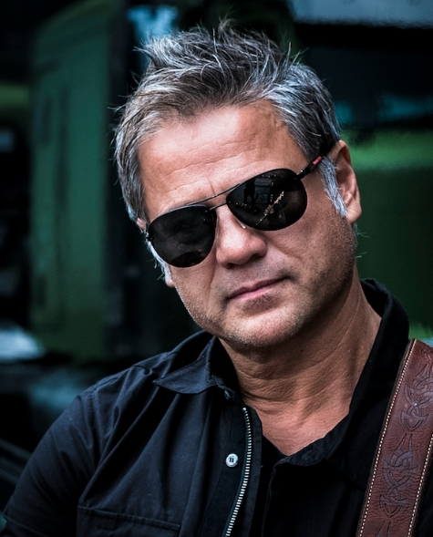 JON STEVENS Take Me Back Tour 2014 Announcement