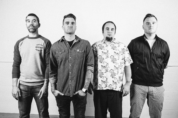 NEW FOUND GLORY + BAYSIDE + THE WONDER YEARS ANNOUNCE SIDEWAVES!