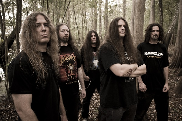 CANNIBAL CORPSE Special World Exclusive AUSTRALIAN TOUR SEPTEMBER 9 to 13, 2014