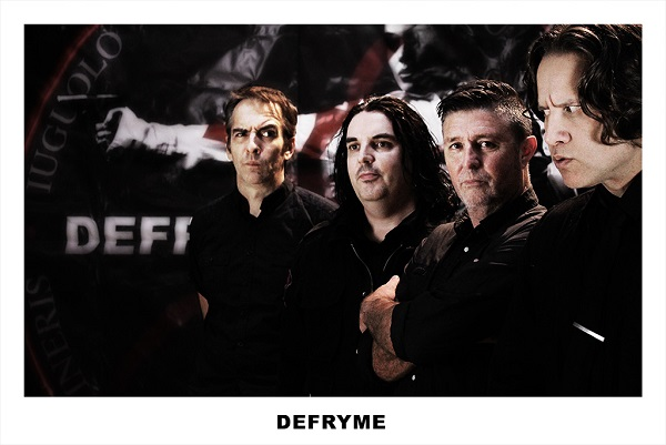 DEFRYME – Don't Call It A Comeback Mini Tour!