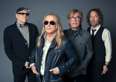 CHEAP TRICK & THE ANGELS Announce National Tour