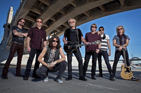 FOREIGNER return to perform the best of FOREIGNER 4 & more