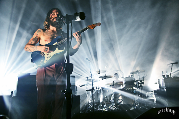 Biffy Clyro – The Enmore Theatre, Sydney – September 5, 2014