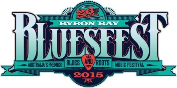 6th Artist Announcement for Bluesfest is here!