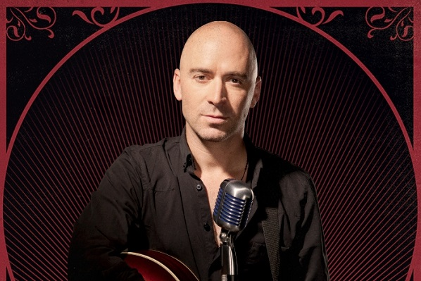 ED KOWALCZYK – Brisbane & 2nd Sydney Shows Added – 'I Alone Acoustic Tour' 2014
