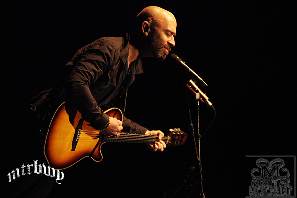 Ed Kowalczyk – The Seymour Centre, Sydney – November 8, 2014