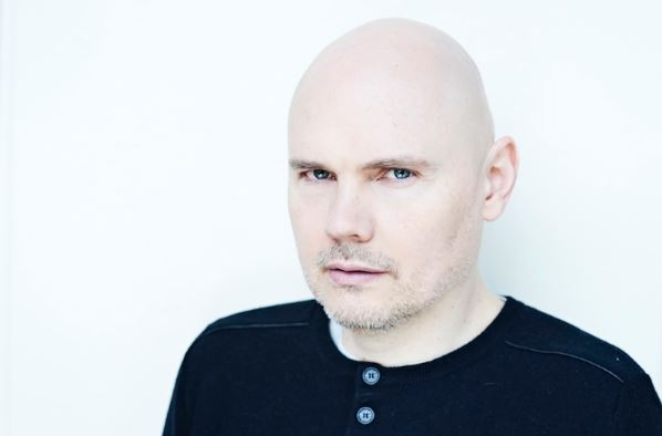 THE SMASHING PUMPKINS ANNOUNCE SIDEWAVES SUPPORTS!