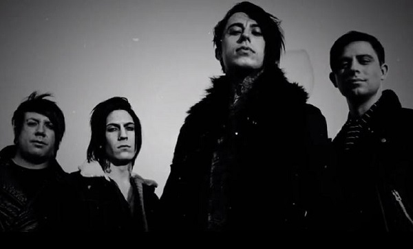 FALLING IN REVERSE + ESCAPE THE FATE with special guest THE COLOR MORALE ANNOUNCE SIDEWAVES