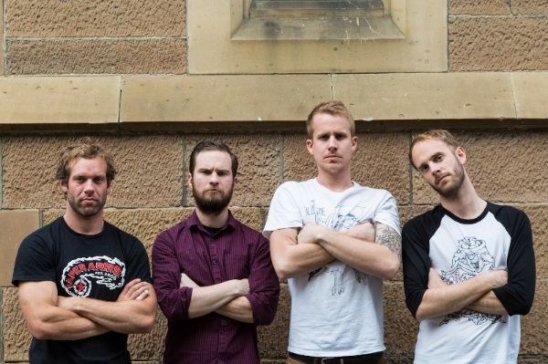 LUCA BRASI Announce March National Tour