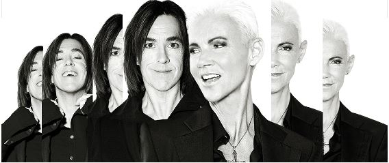 ROXETTE announce 'On The Steps' performance at the Sydney Opera House