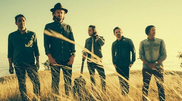 SWITCHFOOT announce April 2015 Sydney and Melbourne shows