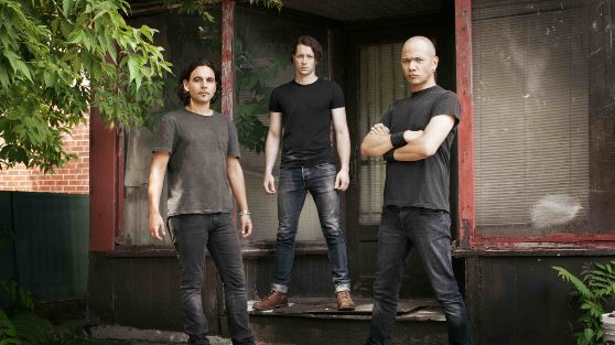 DANKO JONES Releases New Single: 'Do You Wanna Rock'