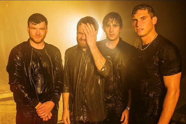 Enter Shikari announce Australian tour / album out today