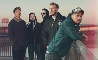 FUNERAL FOR A FRIEND release new video & announce Australian tour dates