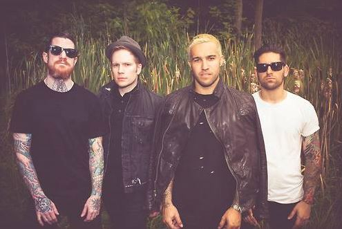 FALL OUT BOY + TWIN ATLANTIC + EMILY'S ARMY ANNOUNCE SIDEWAVES