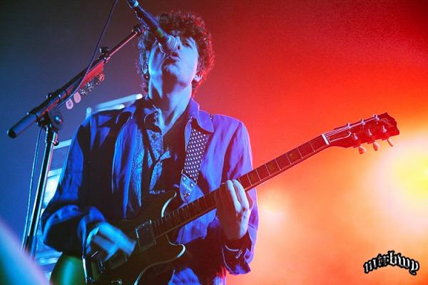 The Kooks – The Hordern Pavilion, Sydney – January 20, 2015