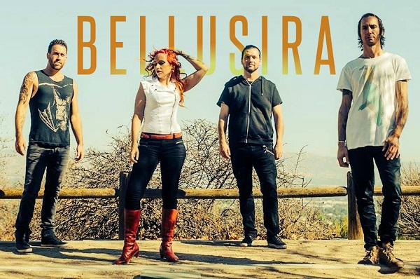 BELLUSIRA return to Australia for the 'We've Missed You' Tour