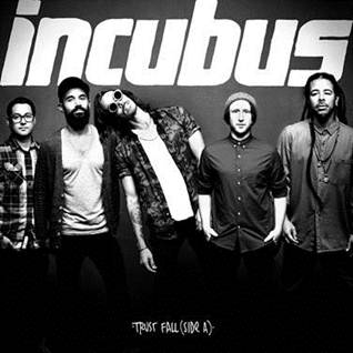 INCUBUS signs with Island Records – debut EP set for release March 24