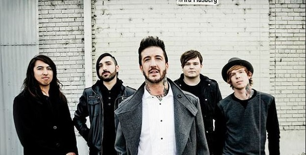 OF MICE & MEN + ATREYU + THE DEVIL WEARS PRADA ANNOUNCE SIDEWAVES
