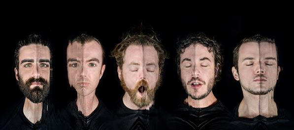 KARNIVOOL'S 'Themata Decade' National Tour