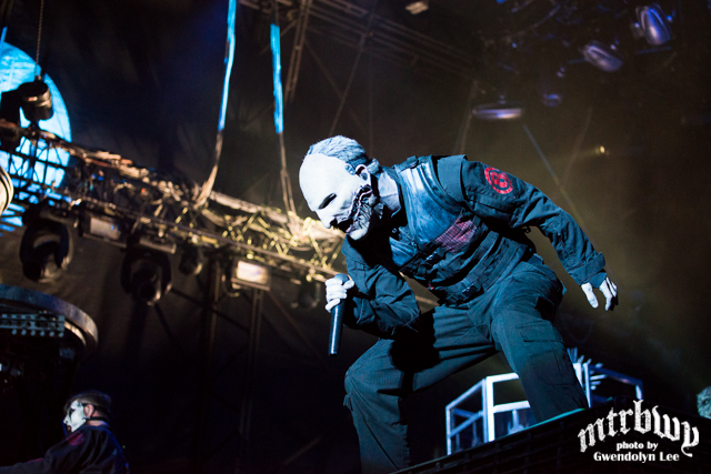 Soundwave – Day 2 – Olympic Park, Sydney – March 1, 2015