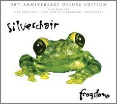 WIN a copy of silverchair's 20th Anniversary edition of 'Frogstomp' (CLOSED)